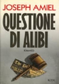 Questione di alibi