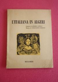 Cavalleria Rusticana - Melodramma in un atto