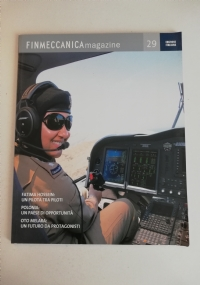 Finmeccanica Magazine n. 27