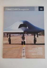 Finmeccanica Magazine n. 26