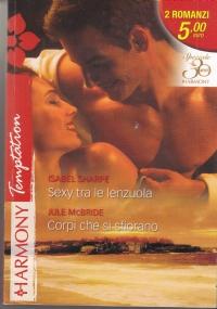 Harmony Temptation - Un assaggio di desiderio/ l'isola del piacere (2 romanzi)
