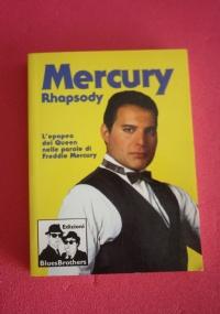 La Marcia della Regina Nera - Il Romanzo Biografico di Freddie Mercury