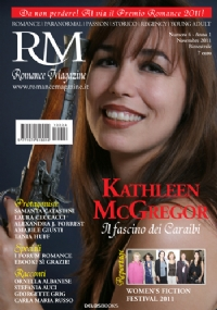 Romance Magazine n. 3