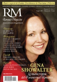 Romance Magazine n. 1