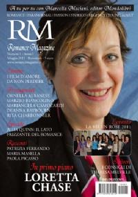 Romance Magazine n. 0