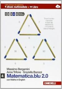Matematica Blu 2.0, vol.3
