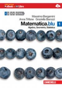 Matematica Blu 2.0, vol.2