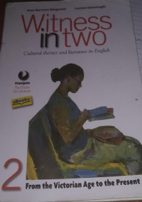 Witness in Two (Vol. 1: From the Origins to the Romantic Age)