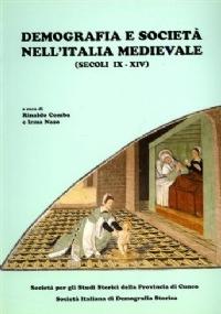 Problemi di accertamento dell'immigrazione urbana fra XI e XII secolo: il caso di Milano