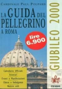 La guida del pellegrino a Roma