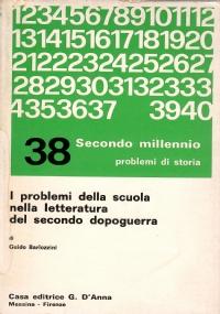 La politica scientifica in Italia negli ultimi 40 anni: risorse, problemi, tendenze e raffronti internazionali