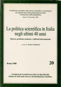 ASPETTI E MOMENTI DELLA VITA ECONOMICA DI ROMA E DEL LAZIO NEI SECOLI XVIII E XIX