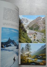 Valle D'Aosta, 190 tavole a colori