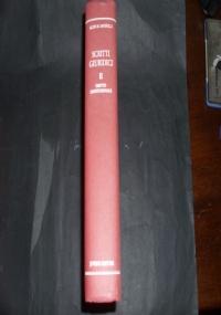 scritti giuridici vol. III diritto amministrativo
