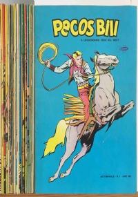 Super Pecos Bill - Raccolta N. 1