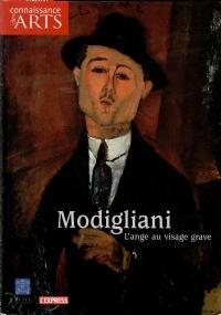CONNAISSANCE DES ARTS hors série N° 185 / Modigliani, l'ange au visage grave