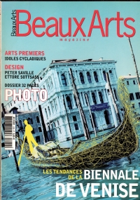 BEAUX-ARTS magazine - n° Spécial 2002 - Qu'est-ce que l'ART ? What is Art ?
