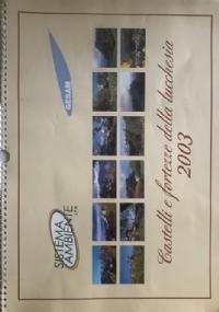 2003 Lunario de la Valpolesela