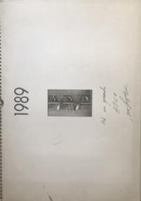 Calendario 2003 Castelli e fortezze delle Lucchesia