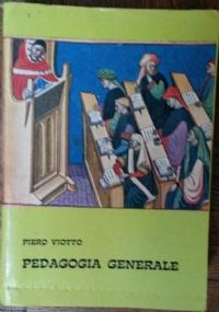 Pedagogia Generale