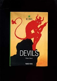 Devils. Ediz. italiana, spagnola e portoghese