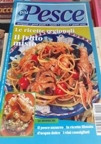 Più Pesce n°2 - dicembre/gennaio 2001