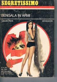 Bengala in armi     Segretissimo 513