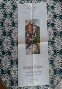BELVEDERE bollettino della Galleria Gian Ferrari  N 6