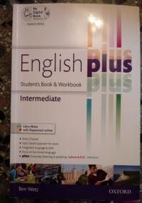 ENGLISH PLUS con CD