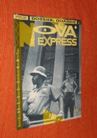 Nova express n° 14