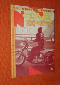 Nova express n° 15
