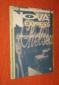 Nova express n° 16