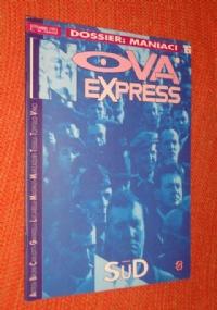 Nova express n° 17
