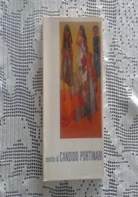 Mostra di: CANDIDO PORTINARI