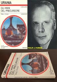 TERRORE NELL'IPERSPAZIO, E. C. TUBB, URANIA N. 1004, Mondadori 1985.