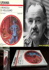 LA SCOMPARSA DEL RIMFIRE, ZACK HUGHES, URANIA N. 991, Mondadori 1984.