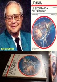 DIRETTIVA PRIMARIA, Harris Moore, URANIA N. 965, Mondadori 1984.