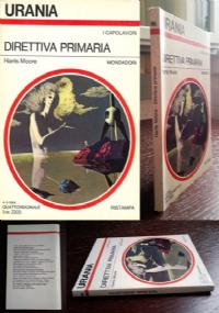 MILLE E UNA TERRA, DAVID MASON, URANIA N. 959, Mondadori 1983.