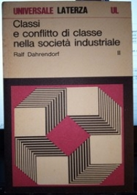 Classi e conflitti di classe nella società industriale II