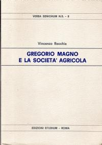 Gregorio Magno e la società agricola