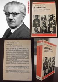 GIALLI ECONOMICI MONDADORI, LA MOGLIE DEL SINDACO, A.K. GREEN, N. 39, 1935.