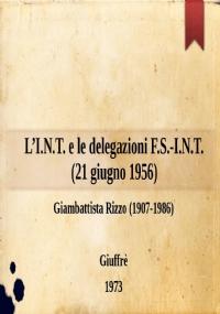 Nel ventennale della Federazione nazionale ausiliari del traffico e trasporti complementari (AUSITRA) (28 maggio 1965)