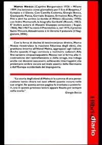HOTEL MEINA. La prima strage di ebrei in Italia (Prefazione di Giorgio Bocca) - [NUOVO]