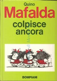 Mafalda e i suoi fratelli (Titolo originale: Mafalda 3 e Mafalda 4)