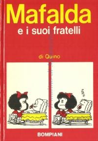 Mafalda la contestataria (Titolo originale: Mafalda – asi es la cosa, Mafalda!)
