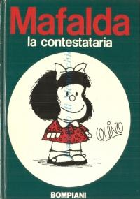 Mafalda non ci sta (Titolo originale: Mafalda 5 – Mafalda 6)