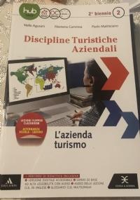 Discipline Turistiche Aziendali 2 Biennio L�azienda turismo