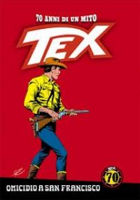 TEX BLACK HILLS NUMERO 41