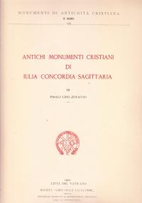 Monumenti figurati paleocristiani conservati a Firenze