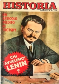 Historia Mensile illustrato di Storia n. 153 - agosto 1970